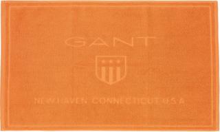 Gant Home - Gant Bademåtte 50x80cm, Tangerine