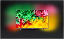 "43"" Telewizor, Smart TV 43PUS6703 - LED - 4K -"