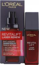 L'Oreal Revitalift Laser Renew Anti-Ageing Super Seerumi 30ml