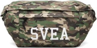 Svea Jr Waistbag Bum Bag Taske Grøn Svea