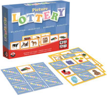 Picture Lottery