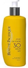 Beauté Pacifique Stay Outside Solcreme SPF 30 (200 ml)