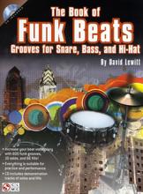 David Lewitt: The Book of Funk Beats