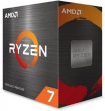 Processor AMD RYZEN 7 5800X 3.8 Ghz 32 MB AM4