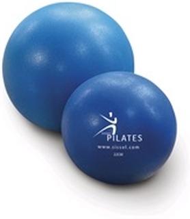 Pilates boll 22 cm eller 26 cm SISSEL (22 cm)