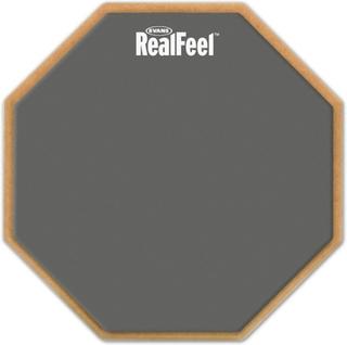 RealFeel Övningsplatta 6'', Evans