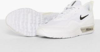 Nike Nike Air Max Sequent 4.5 Treningssko Hvit