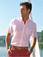 Skjorta Regular Fit från GANT rosa