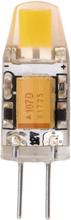 AIRAM Airam LED PO 1,2W/827 G4 12V 4711497 Replace: N/AAIRAM Airam LED PO 1,2W/827 G4 12V