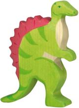 Spinosaurus - Holztiger