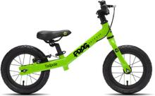 """Frog Tadpole Balanscykel 2-3 år, 12"""" hjul, 4,17 kg"""