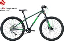 """Frog Bikes MTB 69 Barncykel 10-12 år, 26"""" hjul, 9 växlar, 11,4 kg"""