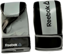 Combat Boxing Mitts XL Grey