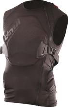 Leatt 3DF AirFit Lite Body Vest black S/M 2020 Bryst- og Ryggbeskyttere