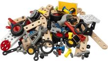 BRIO, Builder Activity Set