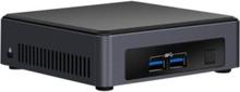 Next Unit of Computing Kit NUC7i3DNKE