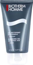 Kjøp Biotherm Homme Cleansing Gel, 150ml Biotherm Homme Ansiktsrengjøring Fri frakt