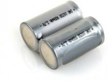 Batteri till Steadygim3, Rider, Steadyphone 2st