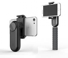 WEWOW Fancy Gimbal for Smartphone Black