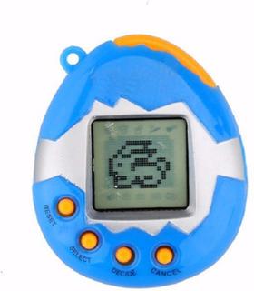 TamaPet, Elektroniskt husdjur, Blå