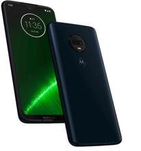 Motorola Moto G7 Plus XT1965 4GB/64GB Dual Sim ohne SIM-Lock - Deep Indigo