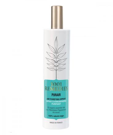 1001 Remedies - PurAir Purifying Spray 100ml