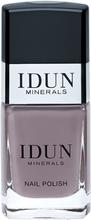 IDUN Minerals Granit Nail Polish (11 ml)