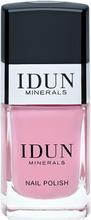 IDUN Minerals Rosenkvarts Nail Polish (11 ml)
