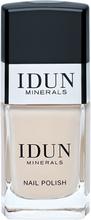 IDUN Minerals Sandsten Nail Polish (11 ml)