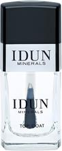 IDUN Minerals Diamant Top Coat (11 ml)