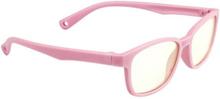 Anti Blue Light-Briller til Børn - Lyserød