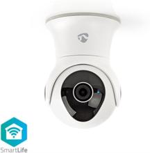 SmartLife IP-kamera utomhus Pan & Tilt IP65