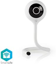 SmartLife IP-Kamera med klimatsensor