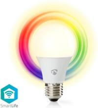 Smartlife LED 6W RGBW E27