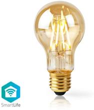 SmartLife LED filament 5W E27 2200K (40W)