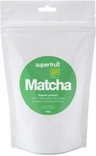 Superfruit Matcha Green Tea Powder Ø