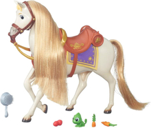 Disney Princess Rapunzel's Horse Maximus Docka