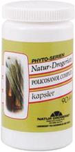 Natur Drogeriet Policosanol Complex (90 kapsler)
