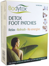 Detox Foot Patches (14 Stk.)