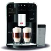 Melitta Barista T Smart Sort Espressomaskine