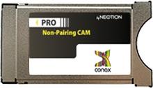 PRO CAM Conax non pairing 7 services