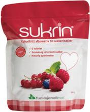 Sukrin Sødemiddel Et Alternativ Til Sukker (500 gr)