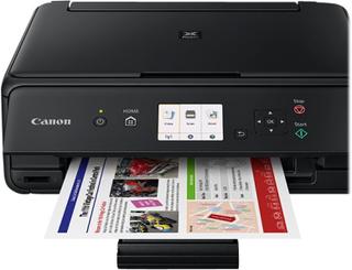 CANON TS5050 allt i ett färgskrivare
