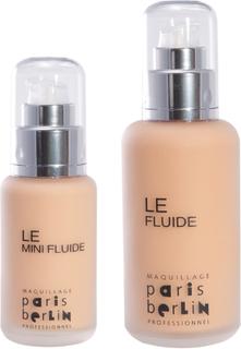 Foundation - Le Fluide 50ml / 100ml (Color: 50, Variant: 100 ml)