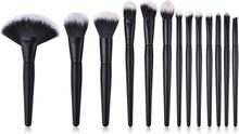 Brush Kit Black Edition