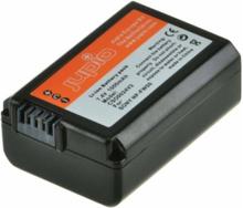 Jupio Battery NP-FW50 Sony