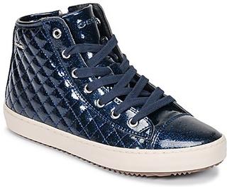 Geox Höga sneakers J KALISPERA GIRL Geox