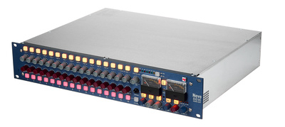 AMS Neve 8816 Summing Mixer