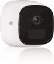 Arlo Go Mobile Hd Security Camera Valkoinen