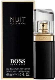 Hugo Boss Boss Nuit Pour Femme Eau de Parfum 30ml